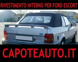 Cielo Ford Escort 2