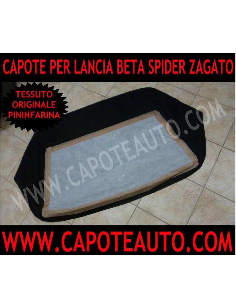 Capote tela Pininfarina