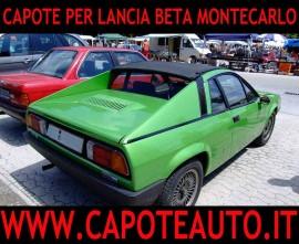 Tela Pininfarina Montecarlo