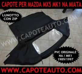 Mx 5 Pvc originale