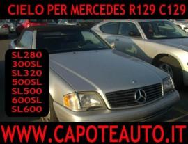 Cielo Mercedes W129