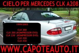 Cielo CLK A208