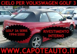 Capote Opel Astra F in Pvc