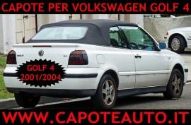 Capote Golf IV 4
