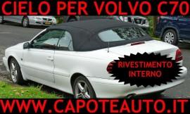 Cielo Volvo C70