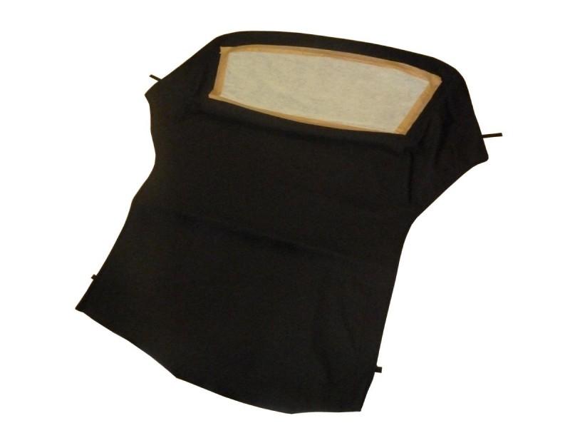 Capote MG TF  in tessuto