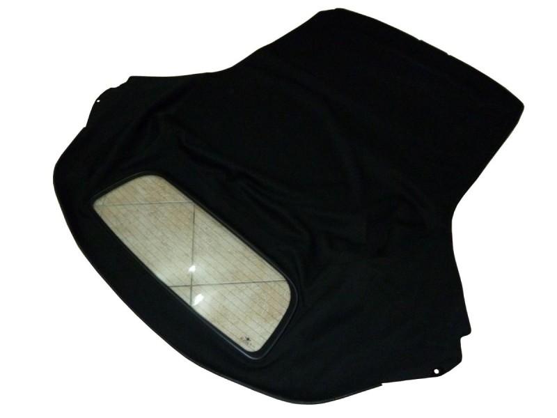 Capote Saab 900 ASC in tessuto