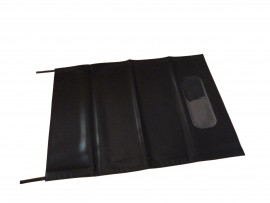 Capote Saab 9.3 in tessuto originale nero 2003/2013