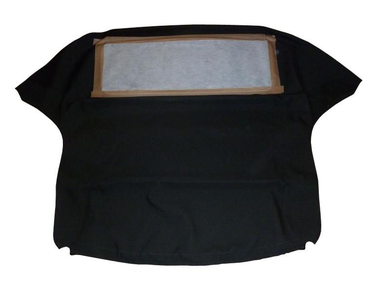 Capote Bmw Z3 originale con lunotto con zip