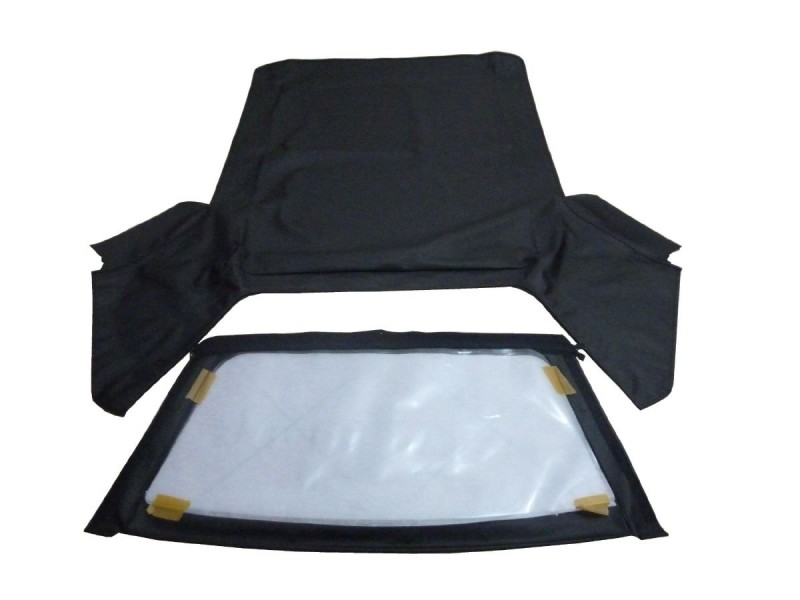 Capote Toyota Celica  in tessuto
