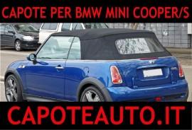 Mini R57