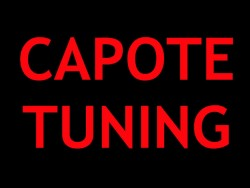 Capote tuning