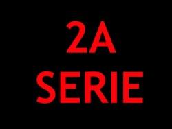 Seconda serie