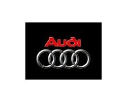 Elenco capote Audi