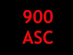 900 ASC