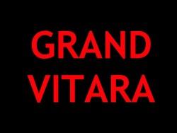 Vendita capote cappotta Suzuki Grand Vitara