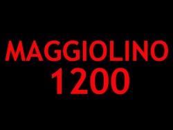 Maggiolino 6Volt 1200