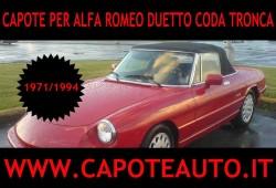 Duetto coda tronca 2a 3a 4a serie (1971/1994)